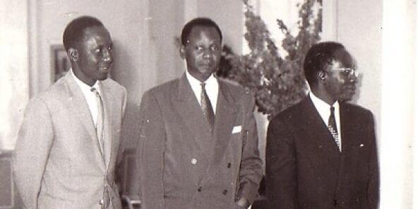 Mamadou Dia et Valdiodio Ndiaye, ces compagnons de l'indépendance sénégalaise sacrifiés par Senghor