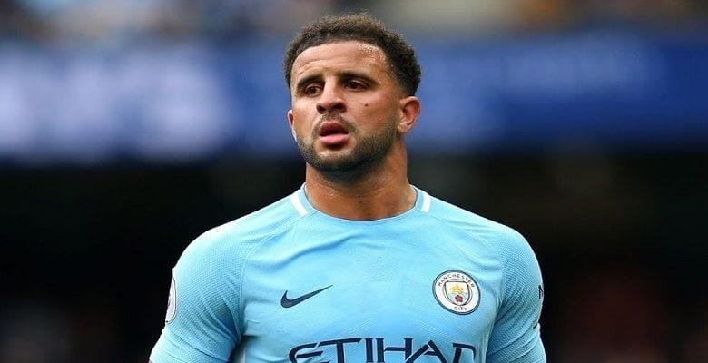 Manchester-City: Kyle Walker au cœur d'un scandale sexuel