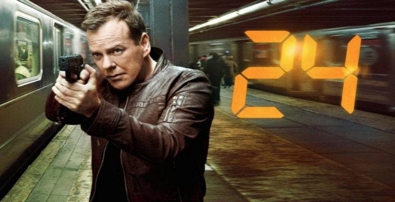 Mauvaise nouvelle pour Kiefer Sutherland (24 heures chrono): l'acteur perd un être cher