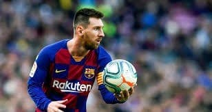 Leo Messi aurait demandé ces cinq footballeurs pour renforcer Barça