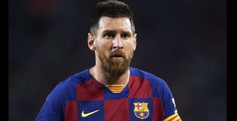 Messi répond à la rumeur qui l'annonce à l'Inter Milan la saison prochaine