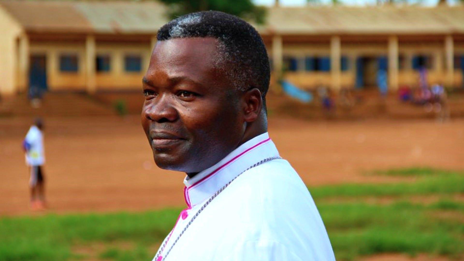 Congo : l'archidiocèse de Brazzaville a un évêque coadjuteur, Mgr Bienvenu Manamika