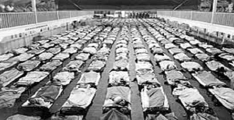 Monde: découvrez les 10 pires pandémies de l'histoire