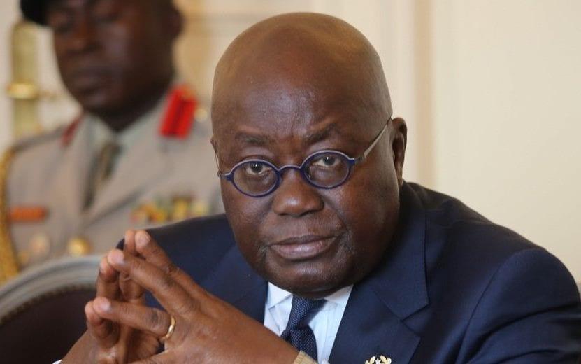 Des pasteurs ghanéens chercheraient à nuire à Nana Akufo-Addo