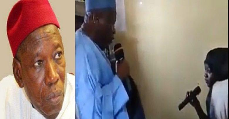 Nigeria: un gouverneur convertit une chrétienne en musulmane…Les réactions se multiplient-(Vidéo)