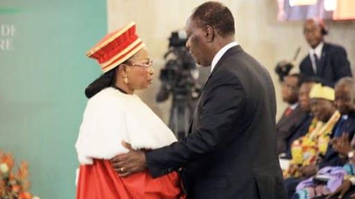 Nominations ce 3 avril 2020 : voici les présidents de la Cour de cassation et du Conseil d'État de Côte d'Ivoire