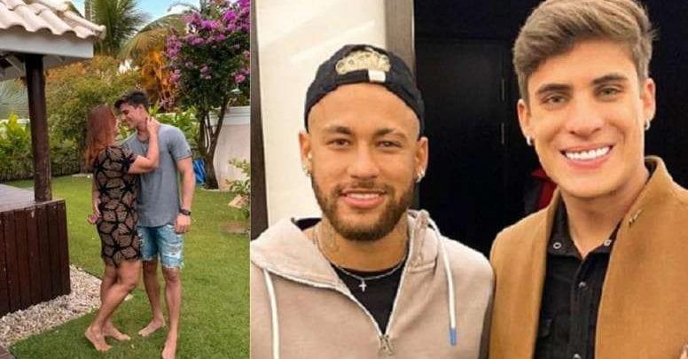 Nouveau beau-père de Neymar: Révélation choquante sur ses liaisons amoureuses