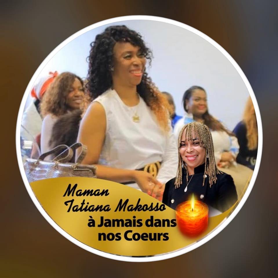 Obsèques de Tatiana, épouse du Révérend Makosso : voici le 1er programme des condoléances