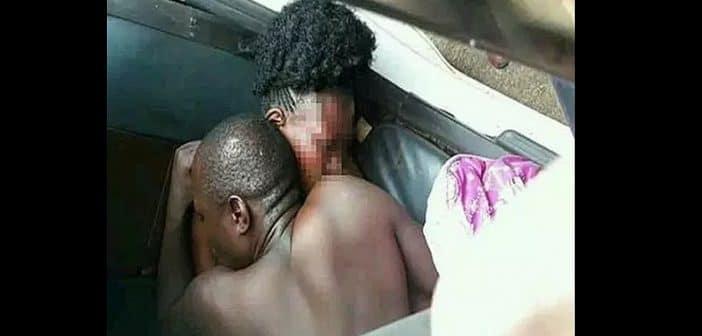 Nigéria : un homme meurt en plein ébats sexuels avec une concubine mariée
