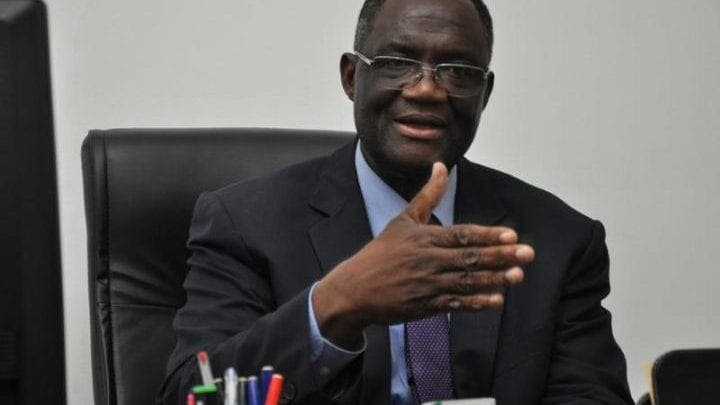 Côte d'Ivoire: le PDCI évoque l'échec de l'opération d'identification des populations