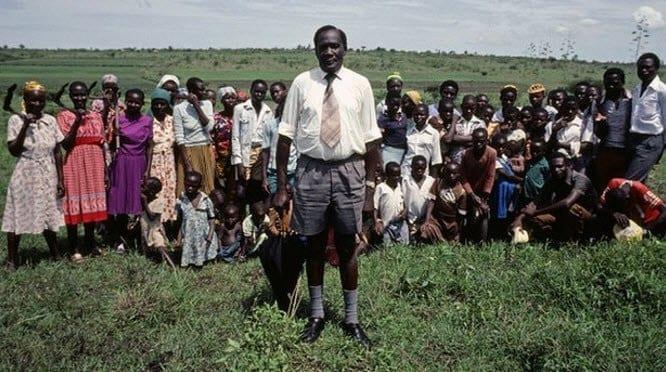 Qui était Asantus Akuku, le plus grand polygame de l'Afrique ?
