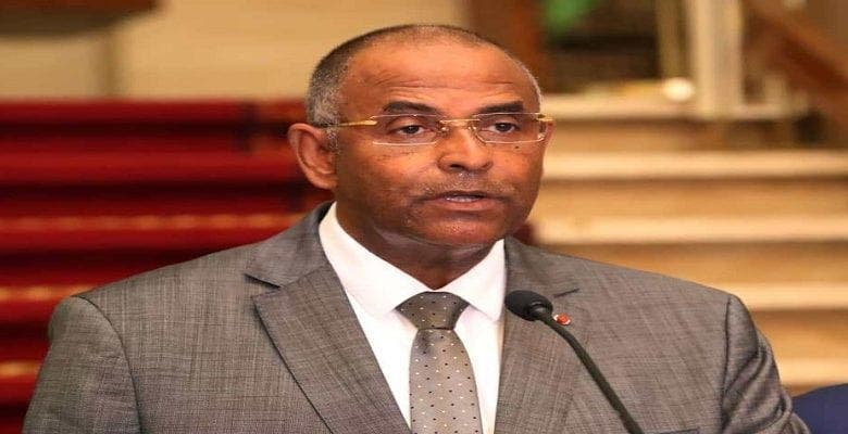 Côte d'Ivoire: le ministre Patrick Achi testé positif au coronavirus