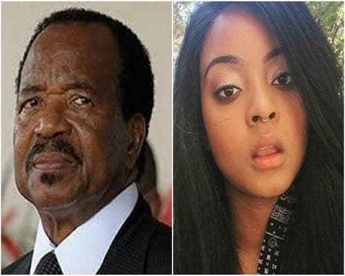 Supposé décès de Paul Biya : sa fille se confie
