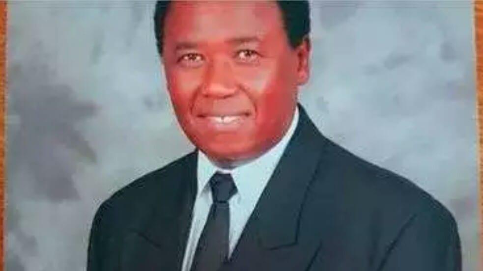 Il décède du coronavirus après avoir rapatrié les Kényans bloqués aux USA