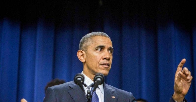 Présidentielle aux USA : Obama sort de sa réserve et fait une importante annonce
