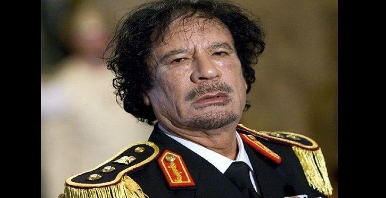 « Qu'est-ce que je vous ai fait ? » : les derniers mots de Mouammar Kadhafi aux rebelles avant sa mort
