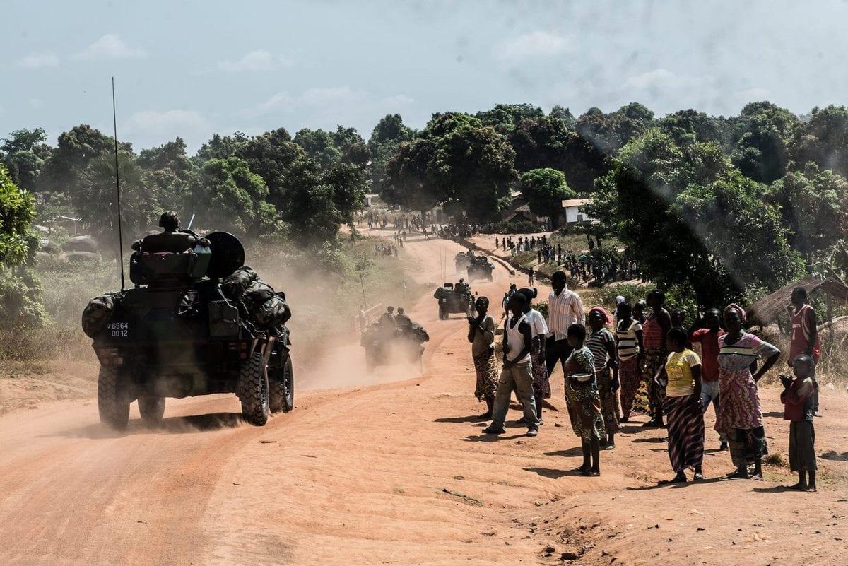 République centrafricaine : Une  fille de 6 ans a été décapitée