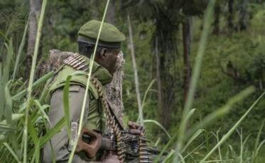 RDC : Attaque meurtrière en pleine crise de Covid-19