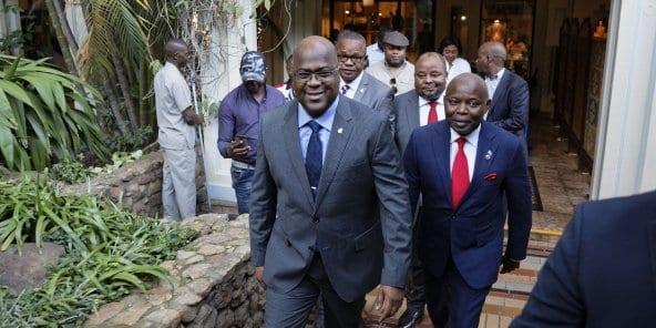 RDC convoqué par le procureur Vital Kamerhe ne répondra pas à « l'invitation »