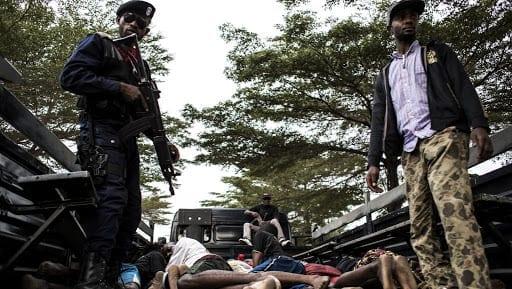 RDC: une attaque meurtrière d'une secte politico-religieuse fait 14 morts