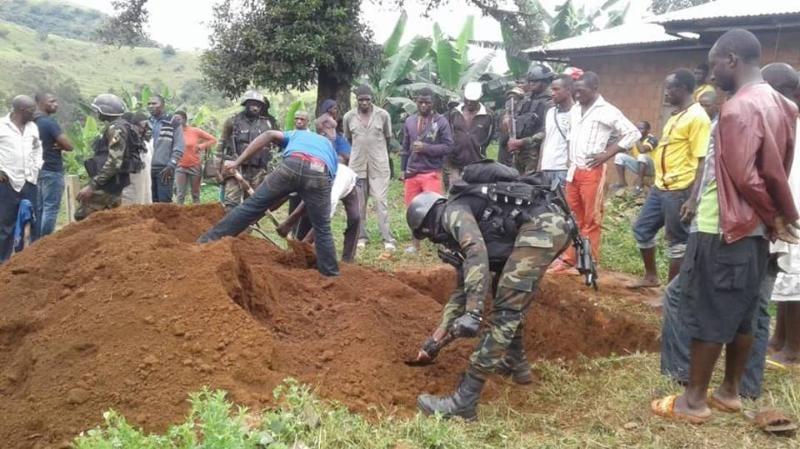 RDC : l'attaque une secte politico-religieuse fait 14 morts à Kongo