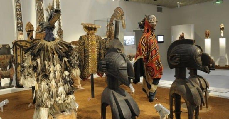 Recrutement De10 Gestionnaires des Musées Communautaires