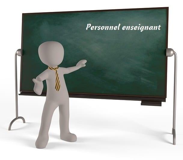 Recrutements Massifs Pour Personnel Enseignant, Administratif et Auxiliaire