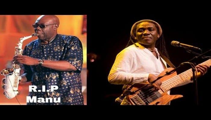 Richard Bona : sa demande concernant la mémoire de Manu Dibango