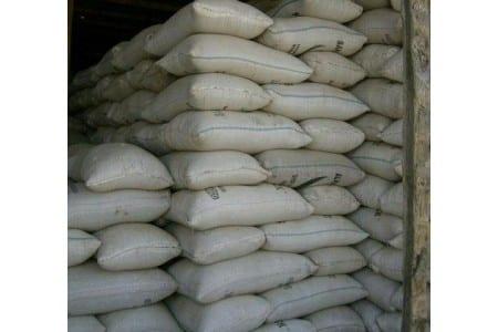 Bénin Un lieutenant de police arrêté pour vol de riz avarié