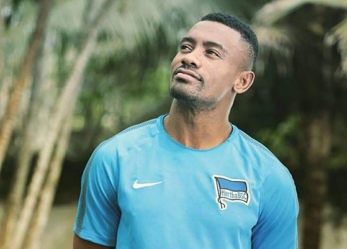 Élection à la FIF : voici le message fort de Salomon Kalou à Didier Drogba