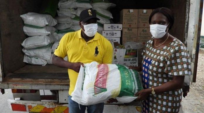 Coronavirus : Simone Gbagbo vole au secours des étudiants