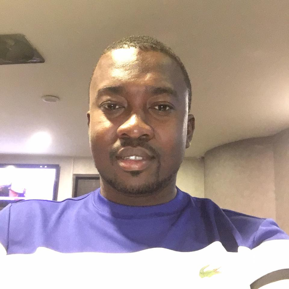 Accusé d'être un brouteur, Souleymane Kamagaté réagit