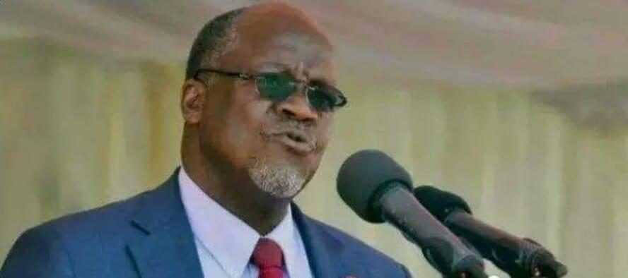 Covid-19 : Le Président tanzanien ne veut pas fermer les églises