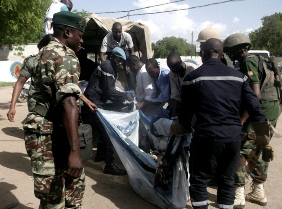 Tchad : Plus de 50 soldats tués par Boko Haram
