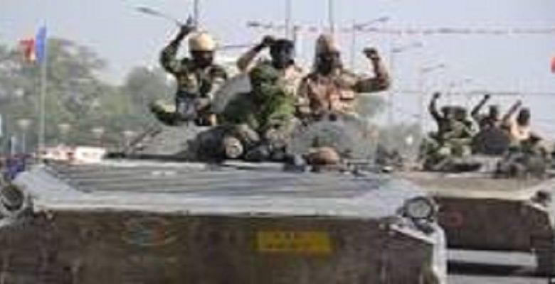 Terrorisme: le Tchad annonce avoir tué 1000 combattants de Boko Haram