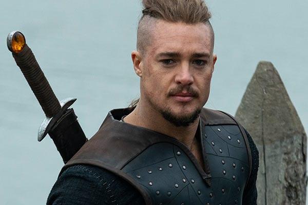 The Last Kingdom Saison 4 : Uhtred aujourd'hui sur Netflix