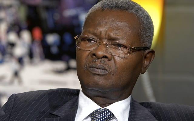 Togo: Agbéyomé Kodjo reçoit une «ultime» convocation de la gendarmerie