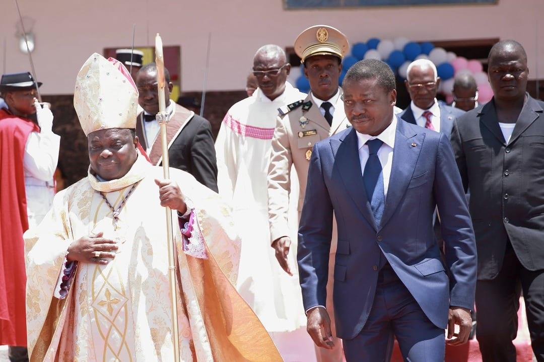 Tension socio-politique au Togo : Les Eglises veulent rencontrer Faure Gnassingbé