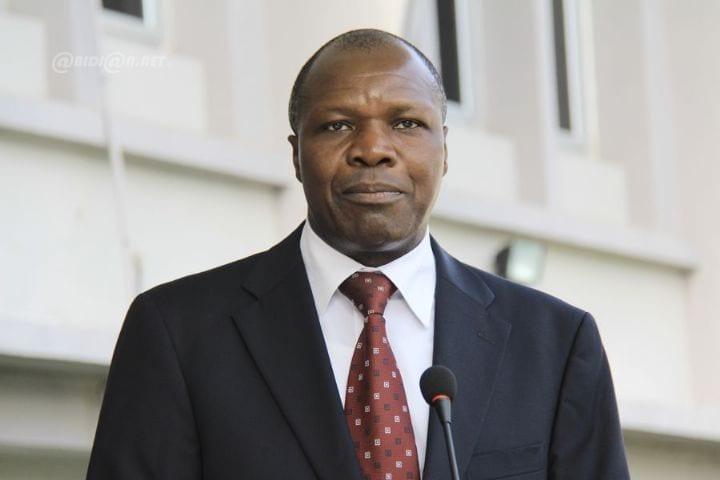 Présidentielle en Côte d'Ivoire: Mabri Toikeusse, candidat de l'UDPCI