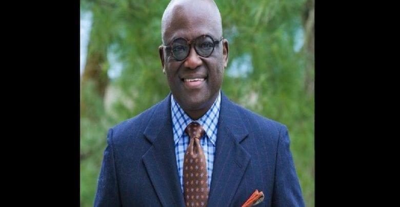 Un professeur nigérian nommé président d'une université américaine