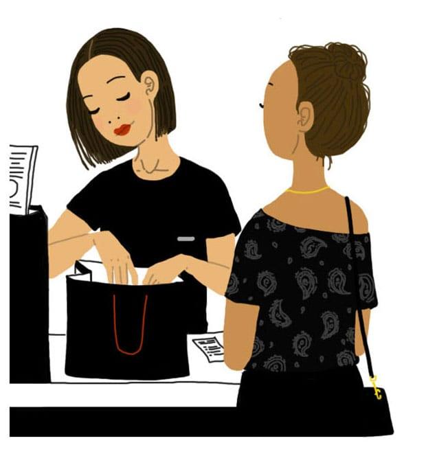 Offre D'emploi Pour Vendeurs et vendeuses à la Criée