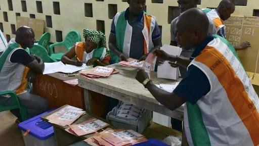 Côte d'Ivoire : Vers un report de la présidentielle 2020