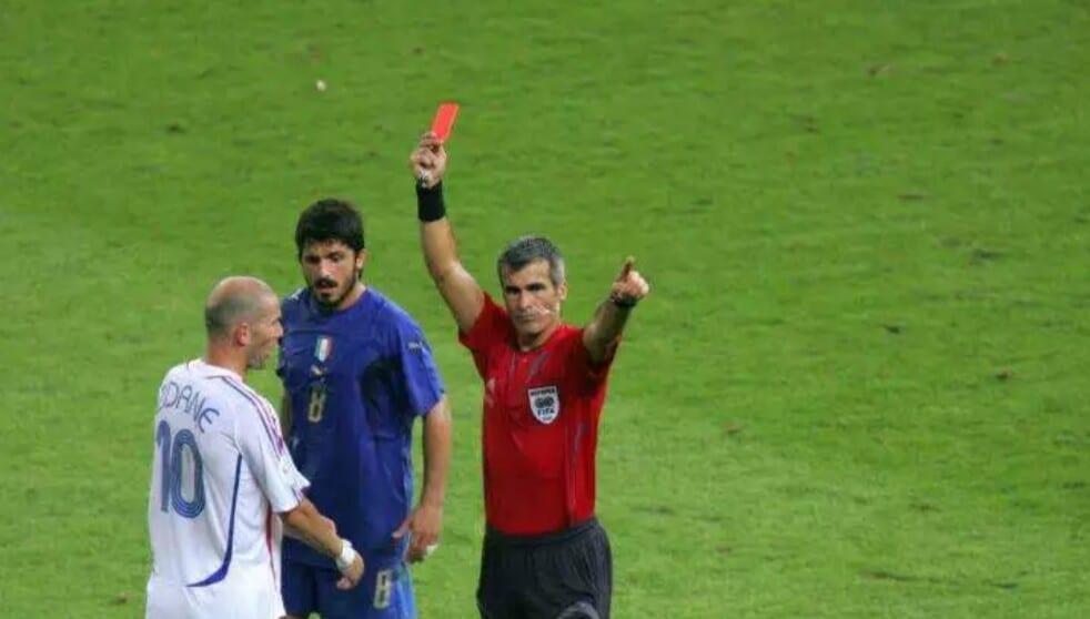 Mondial 2006 : que s'est-il réellement passé entre Zidane et Materazzi