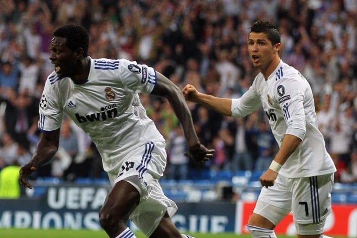 Pésidence de la FIF: Didier Drogba n'aura pas le soutien d'Adebayor