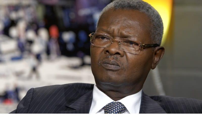 Togo: Agbéyomé Kodjo de nouveau convoqué