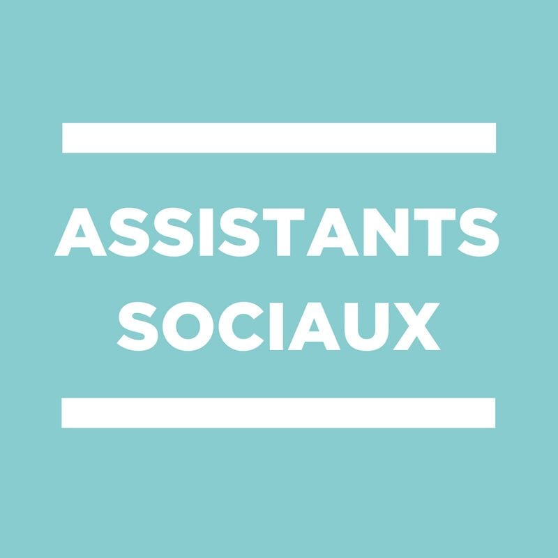 Recrutement Massif Des Assistants Sociaux Au Programme d'urgence d'assistance