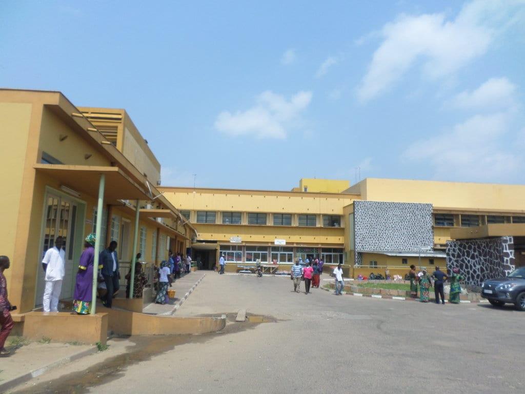 Coronavirus/Congo-Brazzaville : La mort d'un malade crée une scène de panique