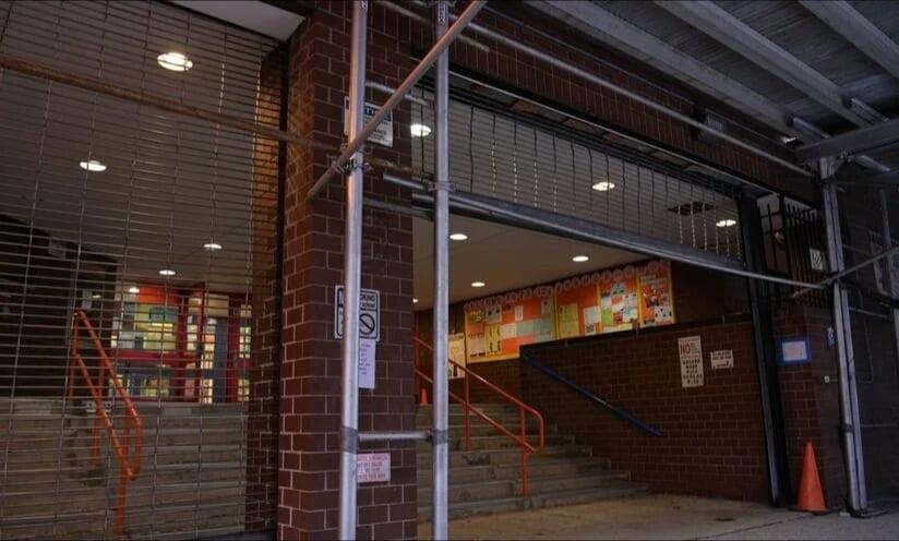 Covid-19 : Les écoles de New York resteront fermées jusqu'à la fin de l'année scolaire