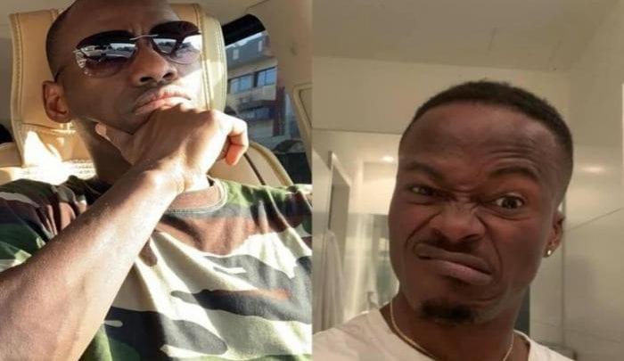 title Debordo Leekunfa passe présenter ses condoléances au Général Makosso après le clash