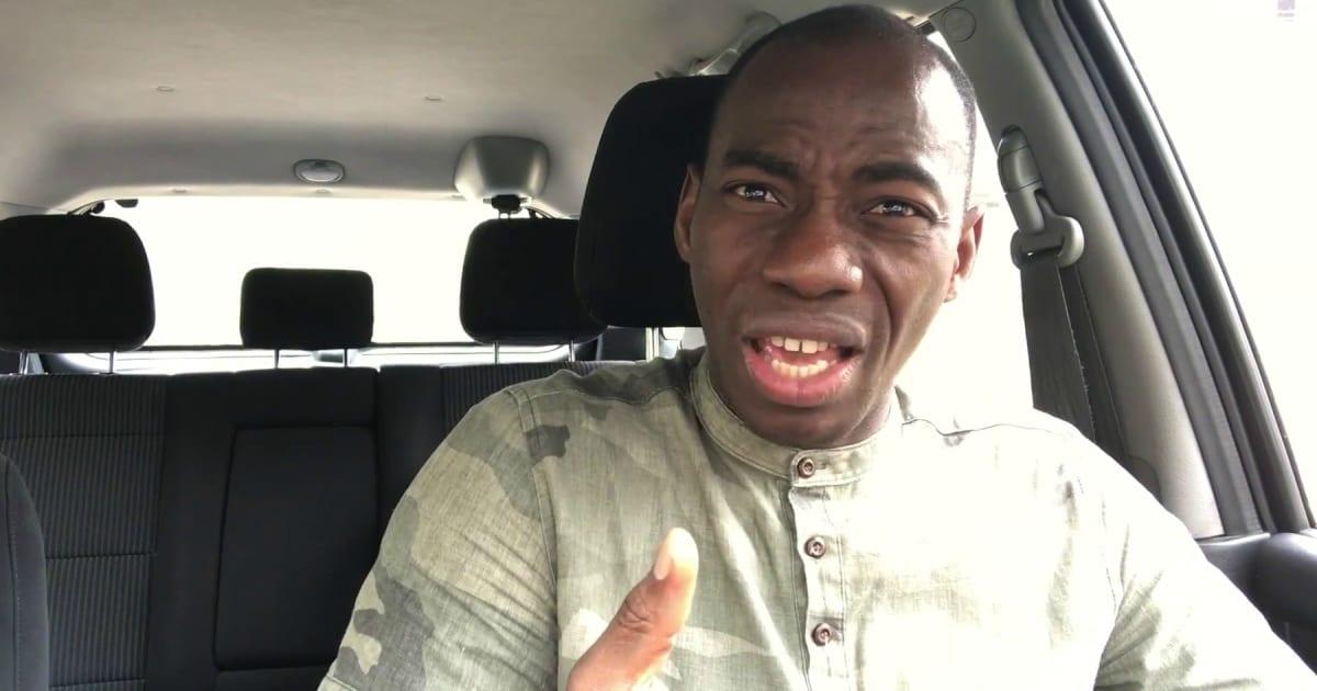 title Le révérend Makosso donne sa version des faits après le décès de son épouse